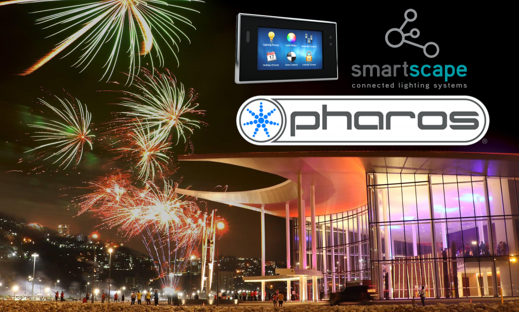 Pharos Distribution Smartscape