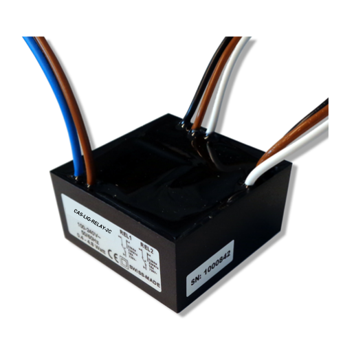 CAS-LIG-RELAY-2C-Product PIC