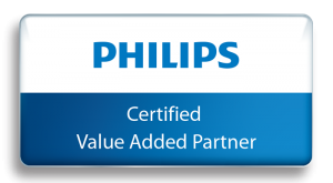 Certified Value Added Partner Philips Lighting