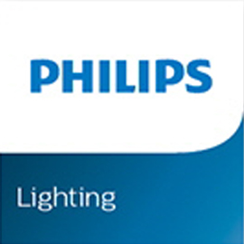 Philips Lighting Show